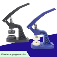 Watch Repair Tools Watch Presser Press Back Cover Watch Watch Repair Change Battery Combination Kit