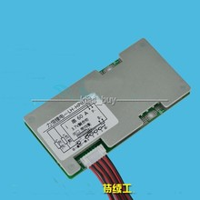 6s 24v Li-ion Lithium Cell 60A 18650 Battery Protection BMS PCM Board with Balance
