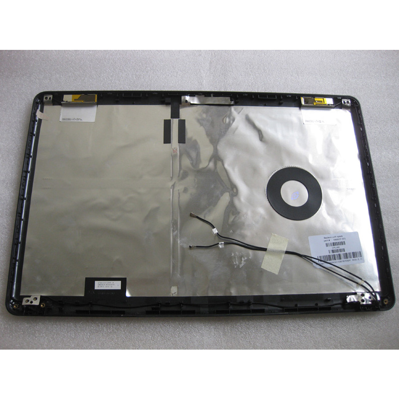 Free Shipping!!!Original New Laptop Shell Cover A Top Case For HP compaq 630 635 CQ57 цена