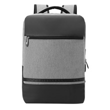 New Fashion Men Laptop Backpack Anti Theft Usb Charging School Notebook Bag Oxford Women Waterproof Travel