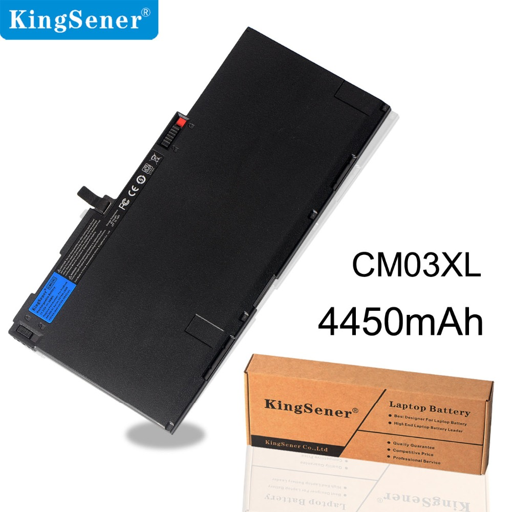 KingSener New CM03XL Laptop Battery for HP EliteBook 740 745 840 850 G1 G2 ZBook 14 HSTNN DB4Q HSTNN IB4R HSTNN LB4R 716724 171-in Laptop Batteries from Computer & Office