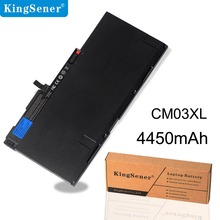 KingSener New Laptop Battery CM03XL for HP EliteBook 850 G1  ZBook 14 HSTNN-DB4Q HSTNN-IB4R HSTNN-LB4R 716724-171 717376-001 цена и фото
