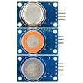 Модуль датчика газа, комплект датчика дыма, газа, спирта, датчика, детектора угарного газа, для Arduino, с датчиком дыма, для Arduino, с датчиком движ...