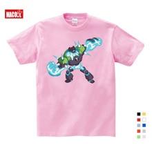 boys summer clothes Tops New Omnitrix Ben 10 Kids T Shirt Genuine Children T-shirt Baby Toddler Boys  Anime Cartoon Tees 3T-9T