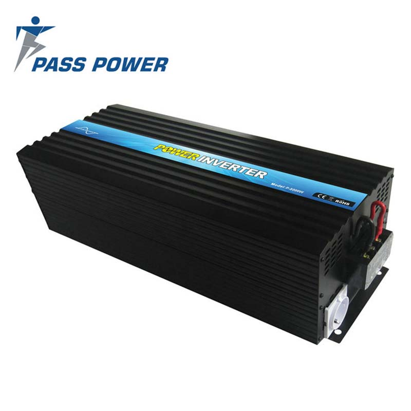 Factory Sell <font><b>Solar</b></font> <font><b>Panel</b></font> Inverter 5KW/<font><b>5000W</b></font> Home <font><b>Solar</b></font> System Inverter From Aliespress image