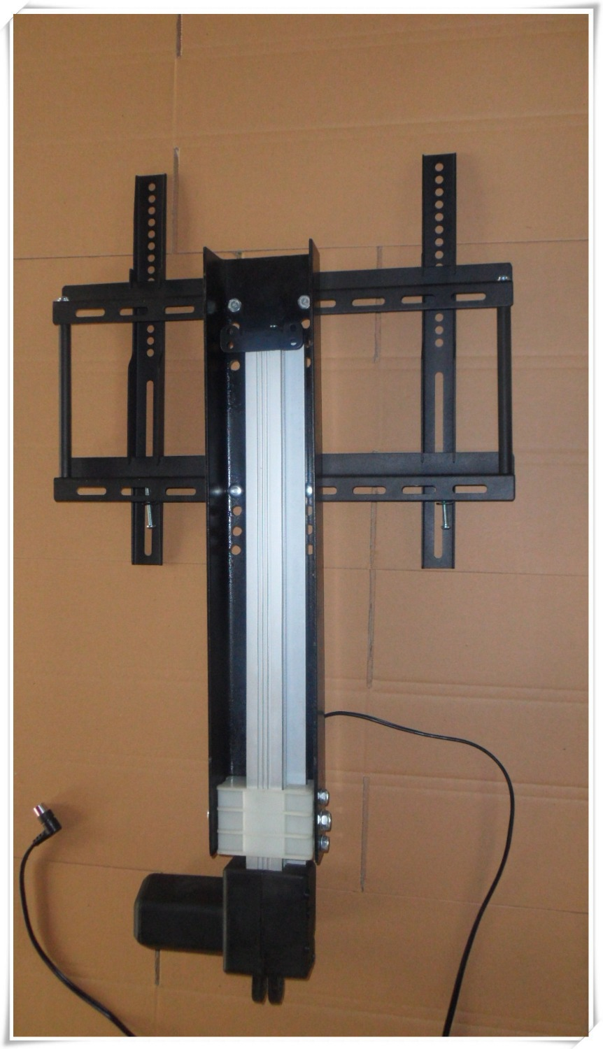 Smaller Linear Actuator Tv Lift For Living Room Motorized Tv  # Meuble Tv Lift