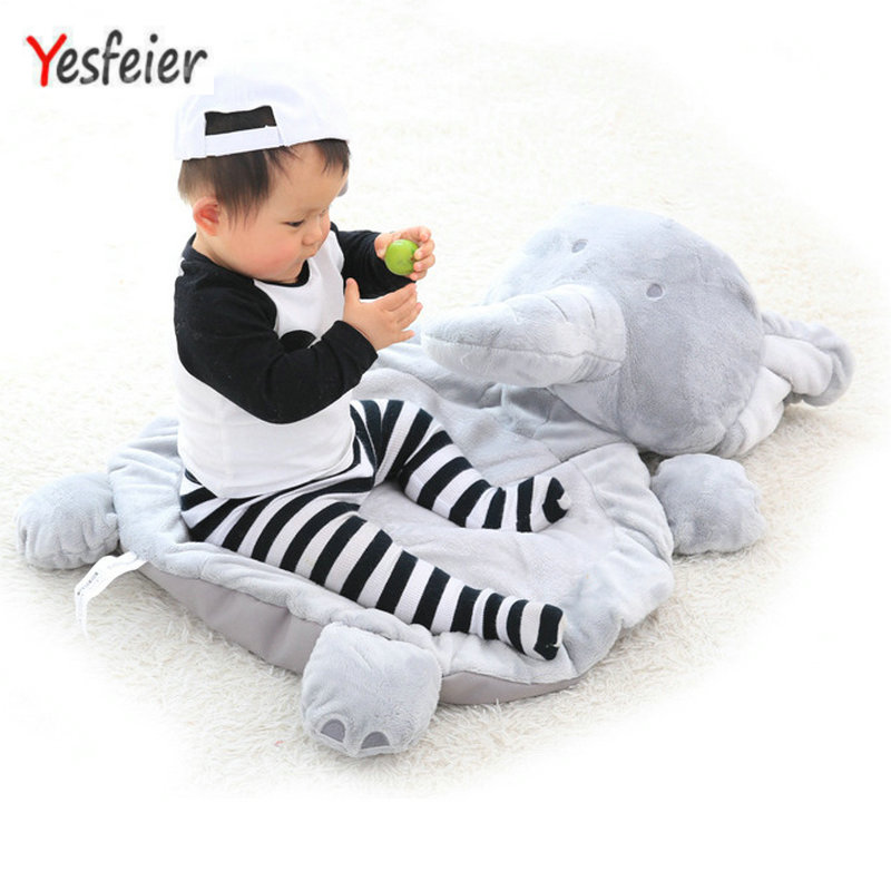 Baby Play Mat Plush Toy Kids Game Activity Toy Educational