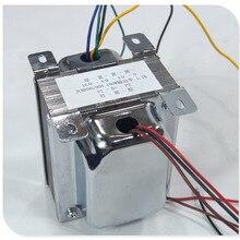 Marshall-100W-JMP-JCM800-Style Заменяет 40-18026 вертикальный выходной трансформатор 1,7 K, размер сердечника: 38*45 мм