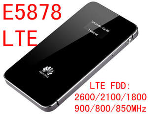 Huawei E5878s-32 4g 4g 3g dongle 150 Mbps lte wifi router