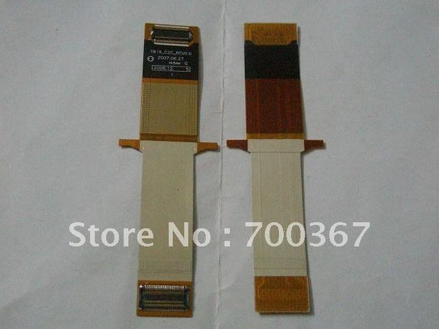 Guaranteed 100% brand new flex cable for T819+free shipping to all countries