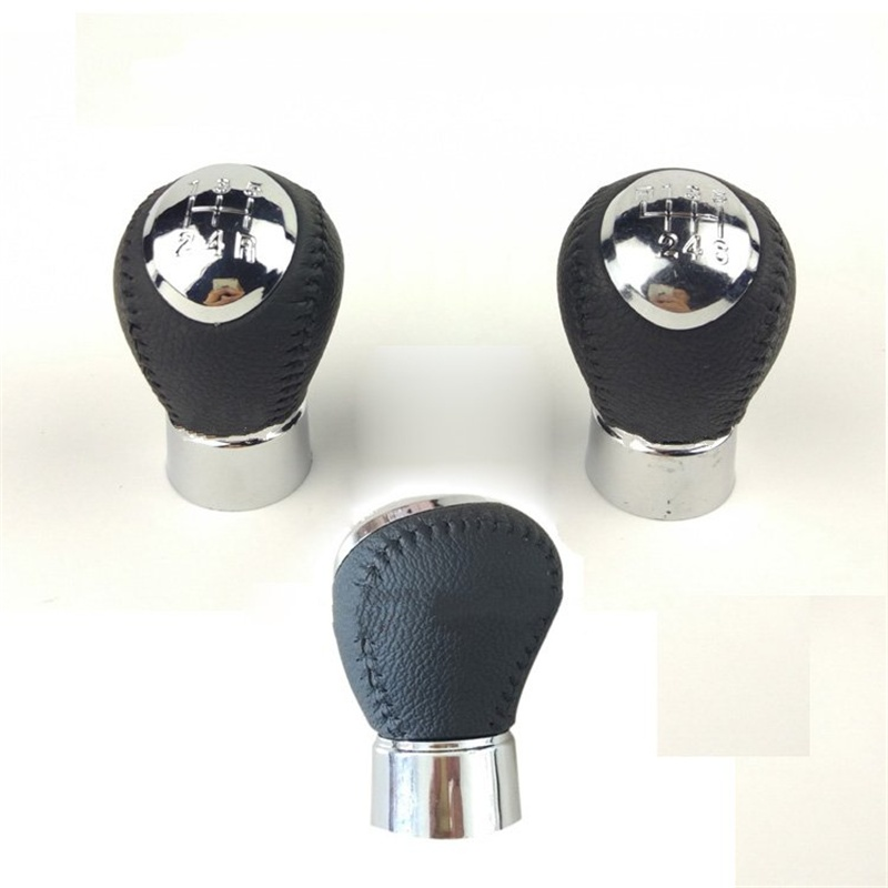 5 / 6 Speed Car Shift Gear Knob For Mazda 3 Mazda 5 Mazda 6 323 626 PREMACY MPV XEDOS RX-8