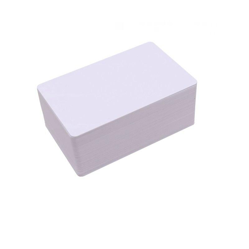 100PCS/lot 13.56MHZ NTAG213 144byte IC Card NFC Card ISO 14443 A short byte int java