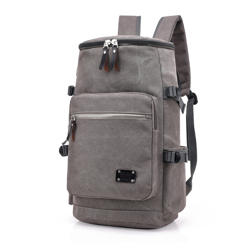 New Stylish Travel Large Capacity Backpack Male Luggage Shoulder Bag Computer Backpacking Men Functional Large Versatile Bags футболка wearcraft premium printio air white
