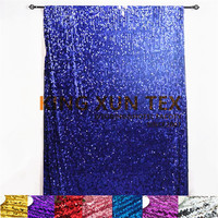 Sequin Backdrop Wedding Party Curtain Photo Booth Panel Sequin Backdrop Decorations