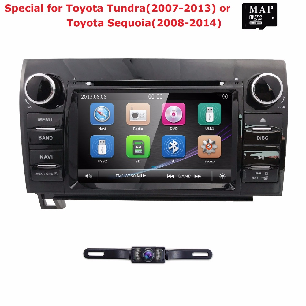 8octacore 4gb32gb 7android80 universal car no dvd radio audio camin dash car dvd gps player navigation radio stereo for toyota tundra2007 fandeluxe Images