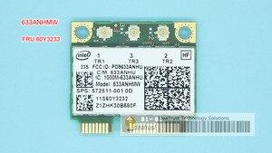 Dla Intel 6300 633 ANHMW 6300AN Centrino ultimate-n 6300 FRU 60Y3233 karta sieciowa wi-fi dla thinkpad Y460 Y560 T420 t430 x230