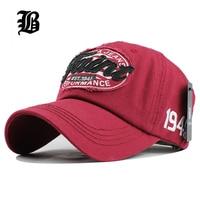 LCCMBOB Wholesale Baseball Cap Fitted Bone Casquette Snapback Caps Hat Spring Cotton Golf Cap For Men