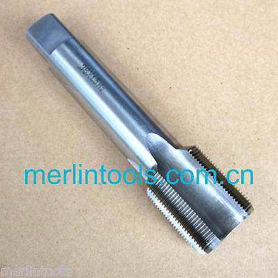36mm x 1 Metric HSS Right hand Tap M36 x 1.0mm Pitch цена