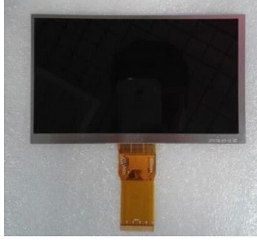 Witblue New LCD Display Matrix For 7 TESLA Neon 7 0 Tablet Inner LCD Screen Panel