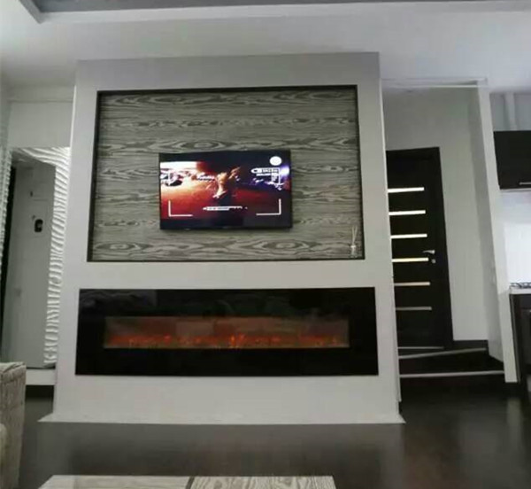 Online Get Cheap Electric Wall Fireplace -Aliexpress.com | Alibaba ...