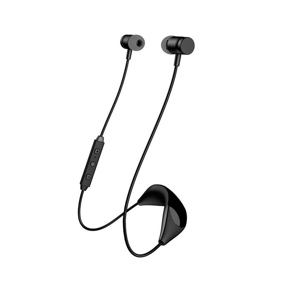 New Joway H09 Bluetooth Headphones Wireless in- ear 4.1 Sports Earphone Stereo Music Headset with Mic for iPhone Android Phone remax 2 in1 mini bluetooth 4 0 headphones usb car charger dock wireless car headset bluetooth earphone for iphone 7 6s android