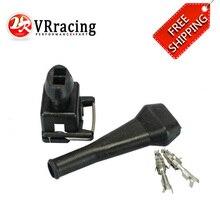 Vr гонки-Бесплатная доставка EV1 Инжектор топлива Инструменты для наращивания волос для многих автомобилей EV1 инжектор Plug vr-fic12