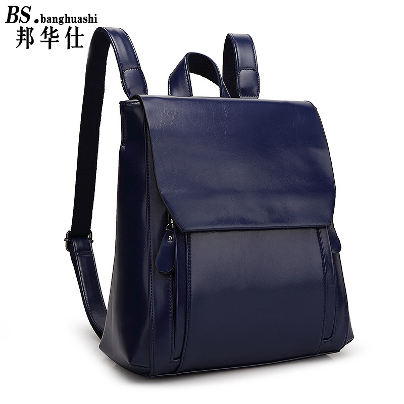 ФОТО BS. The most cost-effective backpack New arrivals retro women's shoulder bag girl fashion bag high quality women's bag