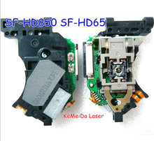 Original New SF-HD65 SF-HD850 HD850 HD65 DVD Lens Laser Lasereinheit Optical Bloc Optique Pick-ups