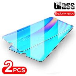 На Алиэкспресс купить стекло для смартфона actutech 2pcs/lot 2.5d 9h tempered glass for oppo f11 f9 pro f7 f5 a7 a5 realme 3 2 pro 1 x screen protector protective film