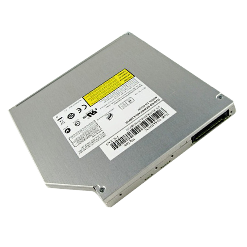 USB 2.0 External CD//DVD Drive for Compaq presario cq61-225ep