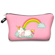 Kosmetyczka Sweet Unicorn