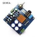 Lusya TPA6120A2 Hi-Fi усилитель для наушников доска Афины Императорский энтузиаст лихорадка аудио усилители DIY/готовая доска