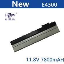 7800amh laptop battery for dell Latitude E4300 E4310 FM332 FM338 HW905 XX327 XX337 0FX8X 312-0822 451-10636