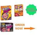 Novo Relógio Ya Boca Family Edition, o Autêntico, hilariante, Protetor de boca Jogo de Festa