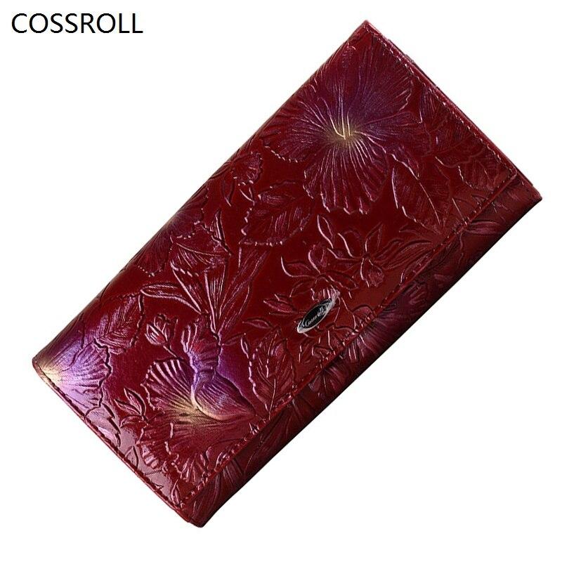 new luxury brand women wallets