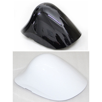 Motorcycle ABS Rear Seat Cover Cowl Fairing For Suzuki Hayabusa GSX1300R 1999 2007