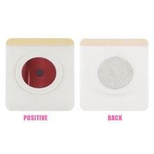 10PCS Slimming Navel Sticker Slimming Patch Lose font b Weight b font Burning Fat Slimming Health