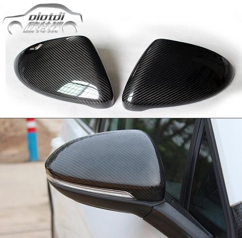 For BMW 5 Series 10-16 Left passenger side Flat wing mirror glass with plate GT
