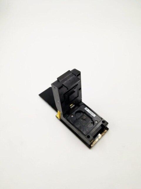 Allsocket eMMC153/169 steckdose mit 5 größe limiter, BGA169 und ...