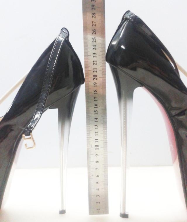 black22cm 43 34 Talons 12 Pompes Black16cm black19cm Taille 6678 Haute Chaussures Discothèque 22 47 Déteste khaki16cm khaki22cm Simples 19 Grande khaki19cm Super 44 Femmes Poadisfoo Hauts Mjl Cm O6tqSwxW