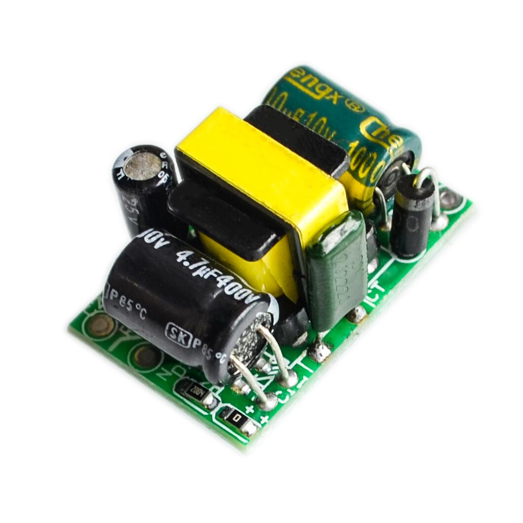 Circuitlab Ac Dc Transformer