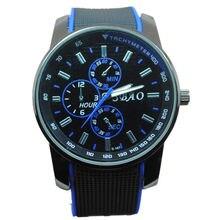 2016 Nueva marca de Lujo de Los Hombres Relojes deportivos Relojes de Moda casual Reloj Militar relojes Relojes de las mujeres relogio masculino
