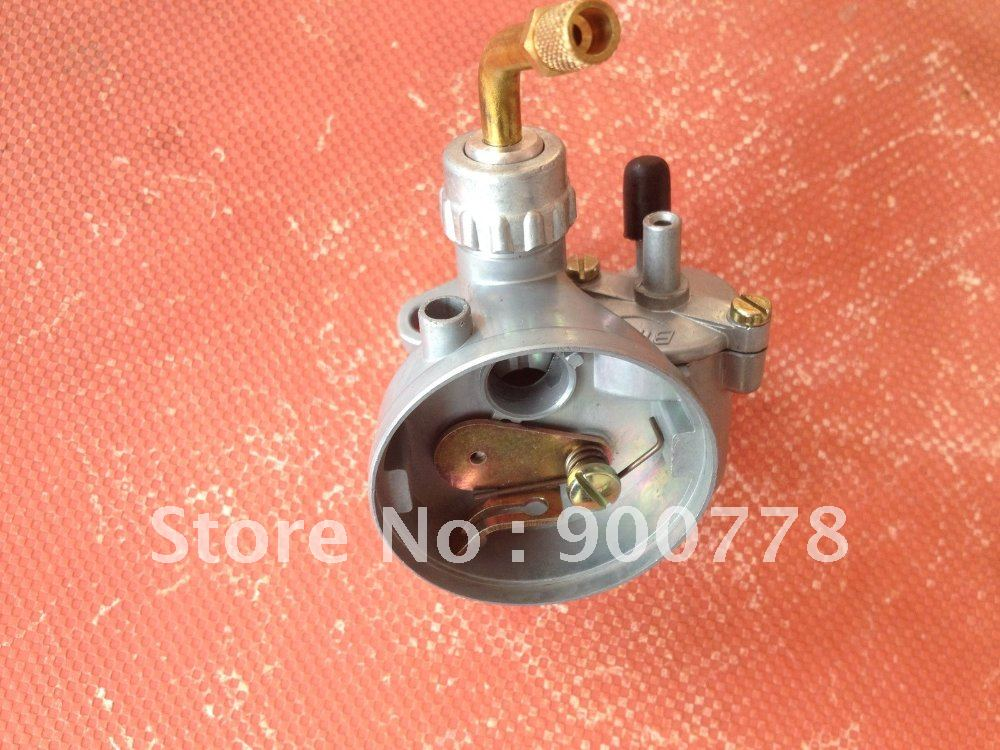 new carburetor replacement moped/bike fit puch 12m carb bing auto choke 1/12/225 carburettor carb carby free shipping cost цена