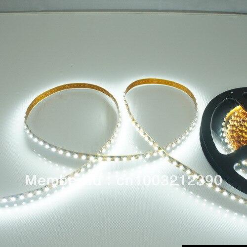 SMD3528-600 High Density Flexible LED Strips 120 LEDs per meter, vit - LED-belysning
