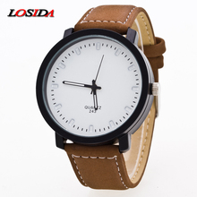 Losida 2017 Fashion Wrist Watch Women Watches Ladies Luxury Brand Famous Quartz Watch Female Clock Relogio Feminino Montre Femme