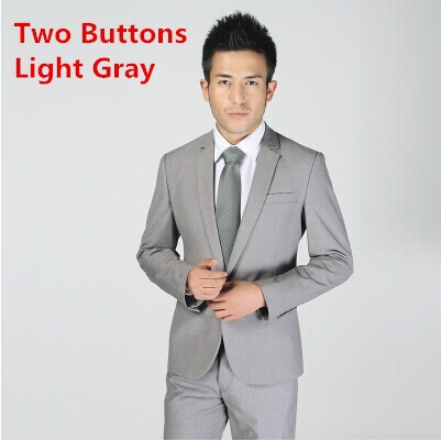two buttons light gray 1
