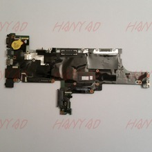 цена на 11S0C58393Z For Lenovo ThinkPad T440s laptop motherboard i5 cpu Free Shipping 100% test ok