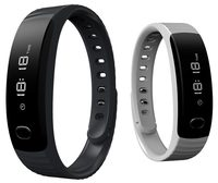 New H8 Smart Sport Band Bluetooth Bracelet Pedometer Fitness Tracker Smartband Remote Control Wristband Watch For