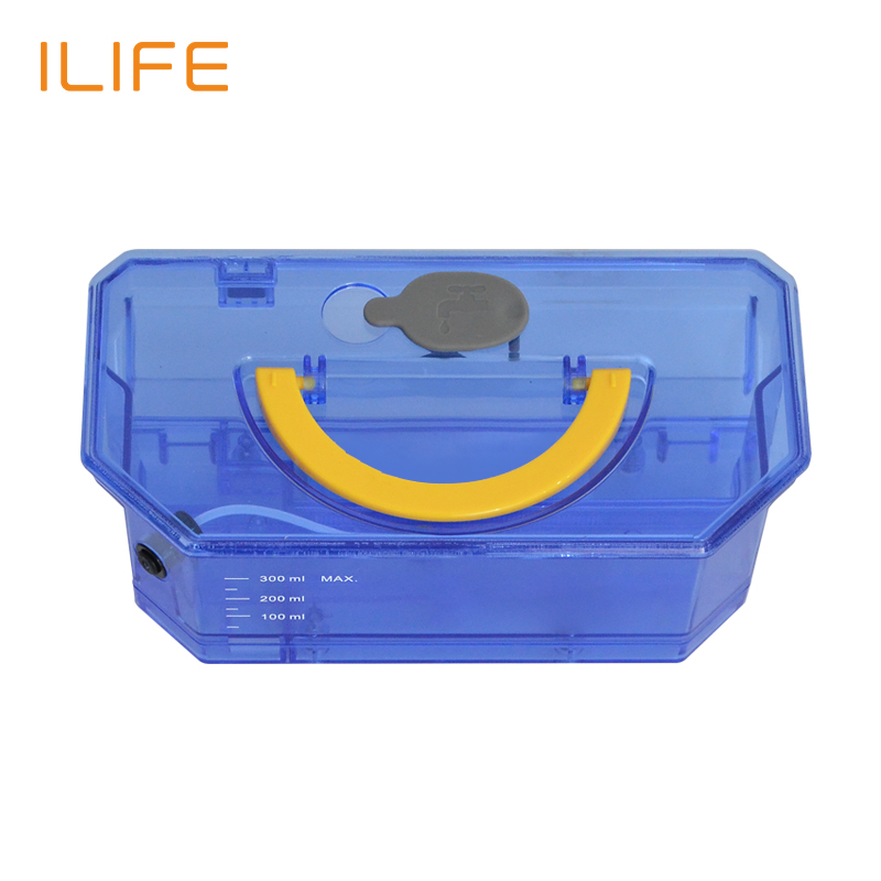 ILIFE Original Zubehör Wasser Tank für V7s Pro