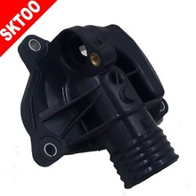 automobile cooling thermostat for Land Rover75 PEL100570 PEL000090 hosing car